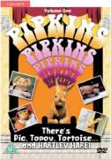 PIPKINS - VOL 1 (DVD)