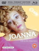 Joanna (Dual Format:DVD and Blu-Ray Edition)