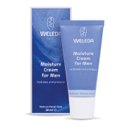 Weleda Men Moisture Cream (30ML)