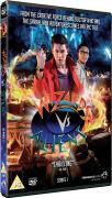 Wizards vs. Aliens - Series 1