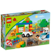 LEGO DUPLO: My First Zoo (6136)
