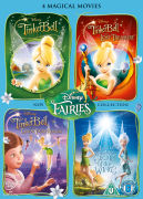 Tinker Bell Box Set