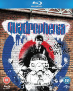 Quadrophenia - Screen Outlaws