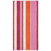 Scion Block Stripe Towel - Red