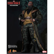 Hot Toys Iron Man 3 The Mandarin 12 Inch Figure