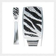 Slim Cera - Crystal Zebra Roller