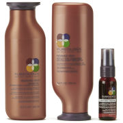 Pureology Reviving Red Gift Set