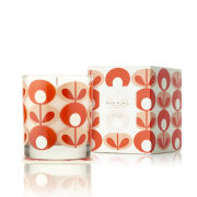 Orla Kiely Geranium and Myrrh Candle (200g)