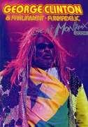 George Clinton / Parliament / Funkadelic - Live At Montreux 2004