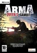 Arma: Queen's Gambit