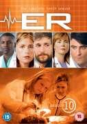 E.R. - Complete Season 10
