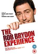The Rob Brydon Experience (Rob Brydon Live / Annually Retentive - Series 1-2)