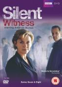 Silent Witness Series 7 & 8