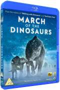 March of the Dinosaurs