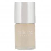 nails inc. Westminster Bridge Matte Effect Top Coat (10ml)