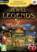 Jewel Legends Triple Pack 2