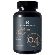 Matt Roberts Metabolic Charge - 90 capsules