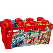 LEGO Juniors: Race Car Rally (10673)