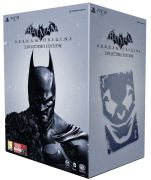 Batman Arkham Origins: Collectors Edition