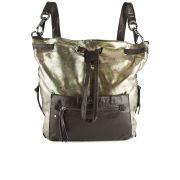 Urbancode Wanderlust Backpack - Glitter Suede