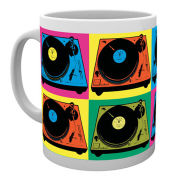 Steez Decks Mug