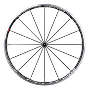 Fulcrum Racing Zero Clincher Wheelset - Black