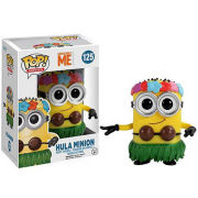 Despicable Me Hula Minion Pop! Vinyl Figure