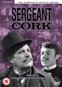 Sergeant Cork - Complete Series 4