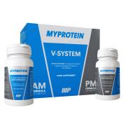 Myprotein V-System