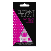 Elegant Touch ET Envy Wrap Bling - Dotty Hot Pink