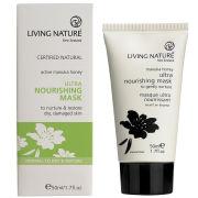 Living Nature Ultra Nourishing Mask (50ml)
