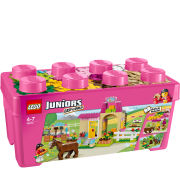LEGO Juniors: Pony Farm (10674)