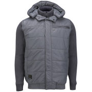 Voi Jeans Men's Ammunition Jacket - Castle Rock