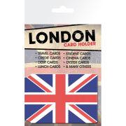 London Union Flag - Card Holder