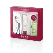 Caudalie Vinosource SOS Thirst Quenching Serum Set