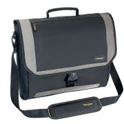 Targus XL Citygear 17 Inch Messenger Laptop Case