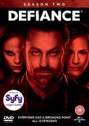 Defiance - Season 2