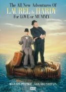 Laurel and Hardy - For Love Or Mummy