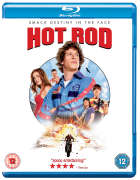 The Hot Rod