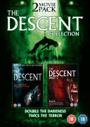 The Descent 1 & 2
