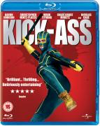 Kick-Ass Limited Edition Box Set