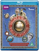 Wallace & Gromits World of Inventions