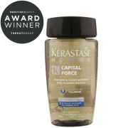 Kerastase Homme Capital Force Anti Dandruff Shampoo (250ml)