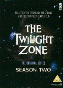 The Twilight Zone - Seizoen 2
