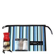 men-u Barbiere Essentials - Red