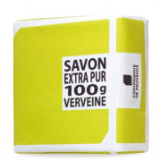 Compagnie De Provence Extra Pur Soap - Fresh Verbena (100g)