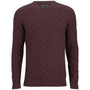 Jack and Jones Men's Some Detailed Knit - Port Royal