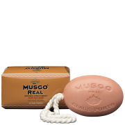 Musgo Real Soap on a Rope - Spiced Citrus (190g)