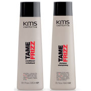 KMS California TameFrizz Shampoo and Conditioner Duo