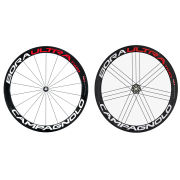 Campagnolo Bora Ultra Two Tubular Wheelset